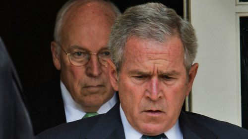 President Bush knew about CIA torture: Cheney