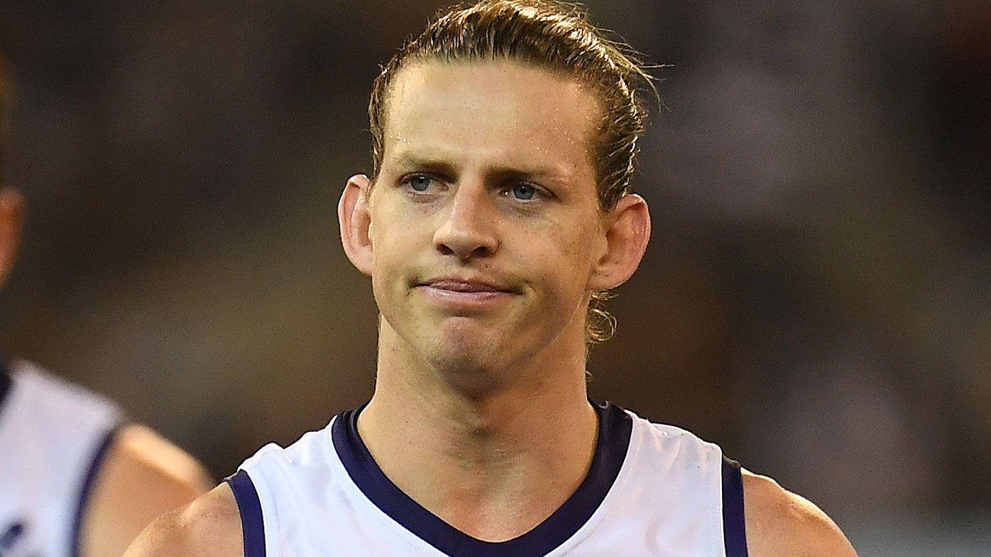 Brownlow favourite Fremantle Docker Nat Fyfe given one-game AFL ban