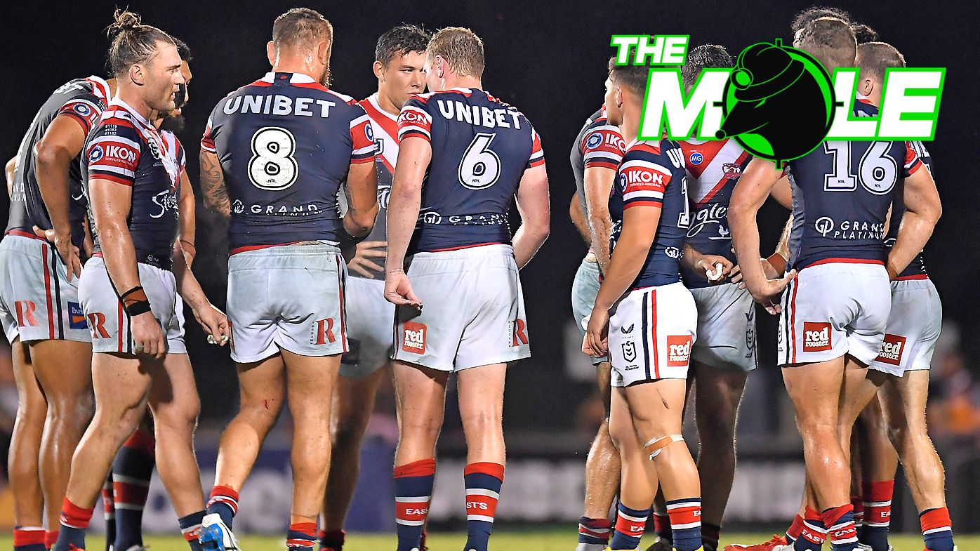 The Mole: Sydney Roosters on brink of debuting rugby 'sensation'