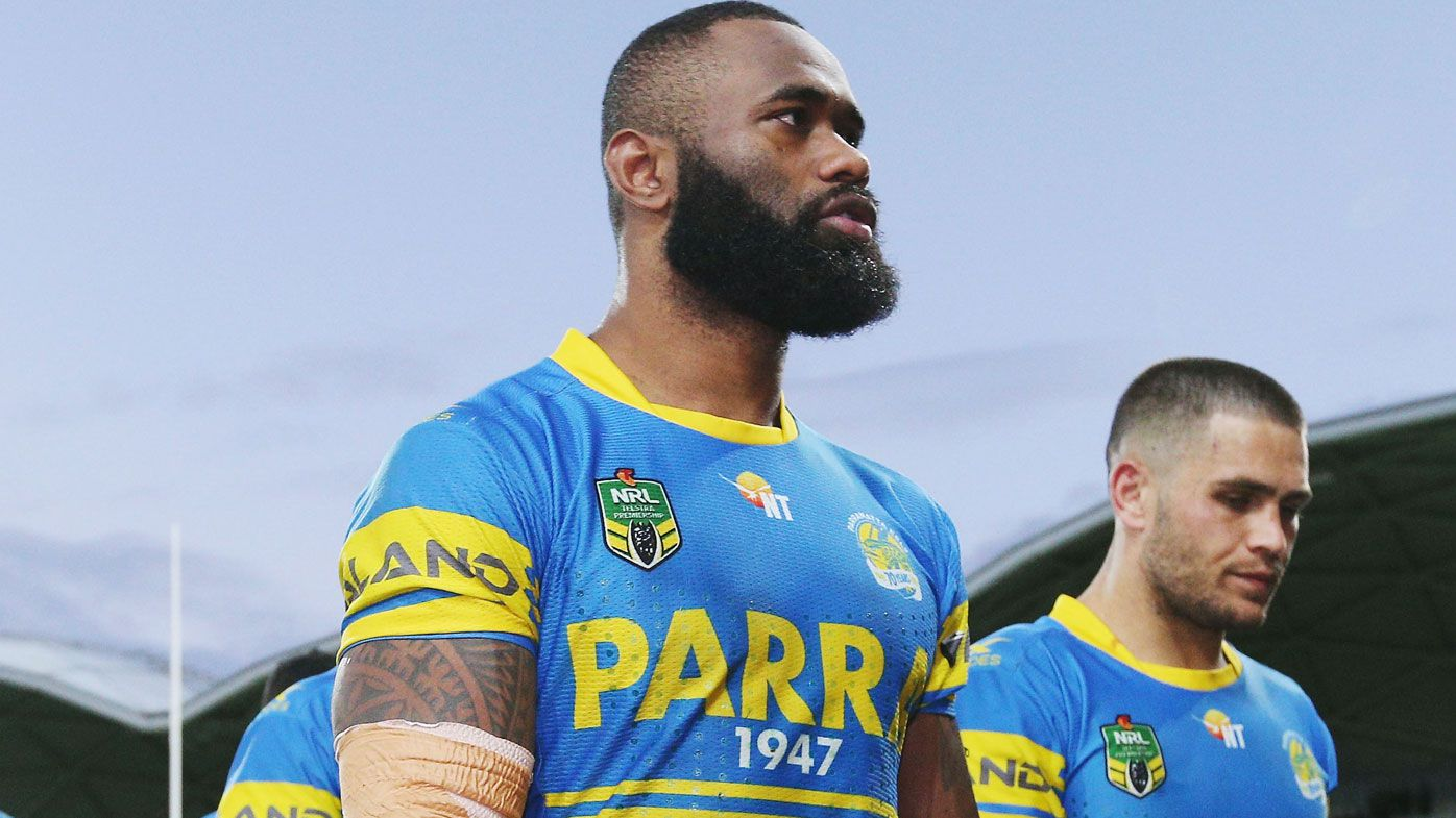 NRL: The $1 million Radradra move to make Bulldogs 'genuine top-eight' contenders