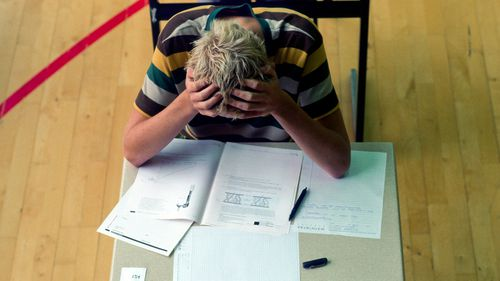 Nearly 20 students in India commit suicide over controversial exam results