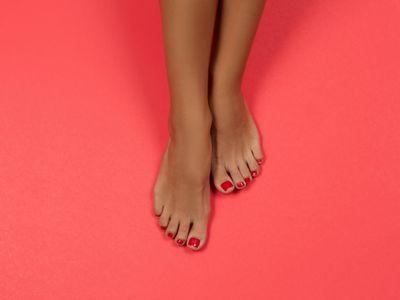 Best beauty buys for fabulous feet