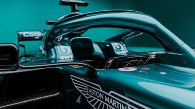 Aston Martin (Sebastian Vettel and Lance Stroll)
