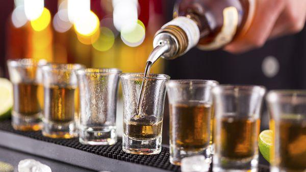 Resultado de la imagen para el alcohol