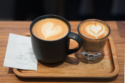 Having a cup of coffee could boost your chances of living a longer life, according to new research from the United Kingdom. Picture: AAP.