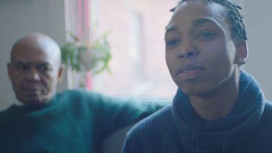 Gillette ad shows transgender man shaving for the first time