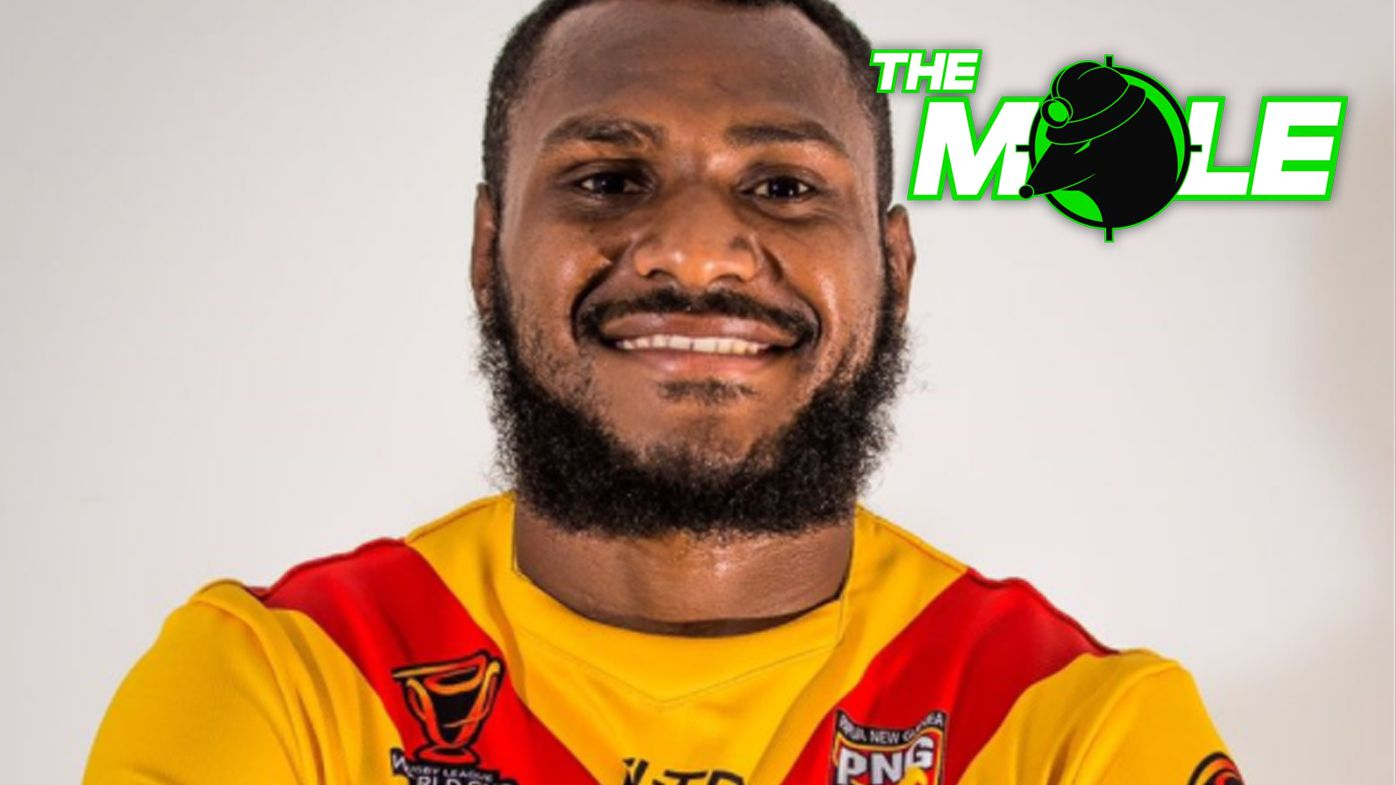 Papua New Guinean rugby league player dies at 23
