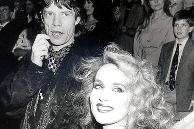 Jerry was way too hot to be married to Mick, anyway. <br/><br/>Estimated settlement: $15-25 million.