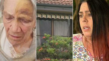 Warrigal aged care assaults