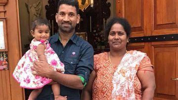 Biloela asylum seeker mum 'removed from hospital by Border Force'