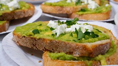 The real cost of avo on toast