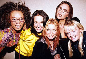 Daily Quiz: Which song was the Spice Girls' debut single?