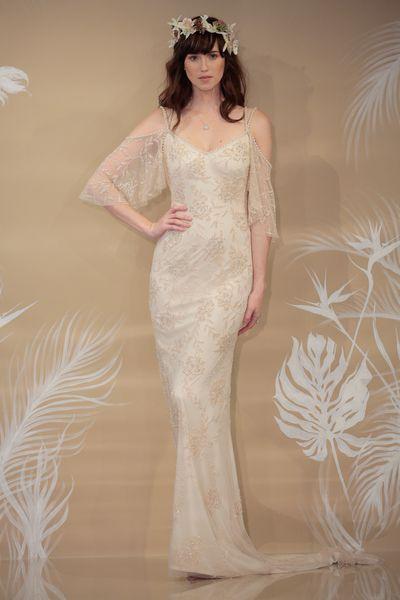 Theia, New York Bridal Fashion Week
