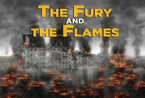 The Fury and the Flames