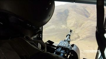 Battle over Mosul heats up