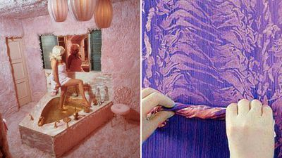 The 10 worst interior decor trends of decades past