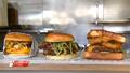 Australia's best burger has been crowned