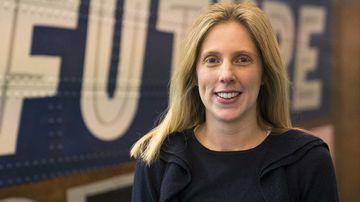 nine.com.au's Emily McPherson.