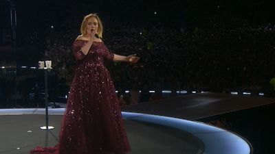 Adele reportedly offered $33 million for year-long Las Vegas residency