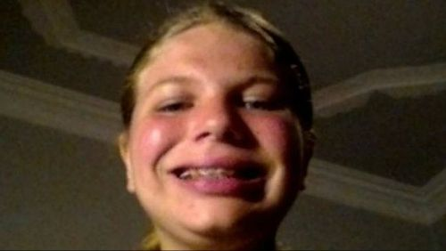 Missing Newcastle girl, 14, found safe and well