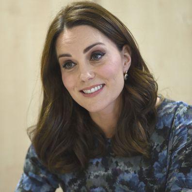 Kate Middleton pregnancy rumours
