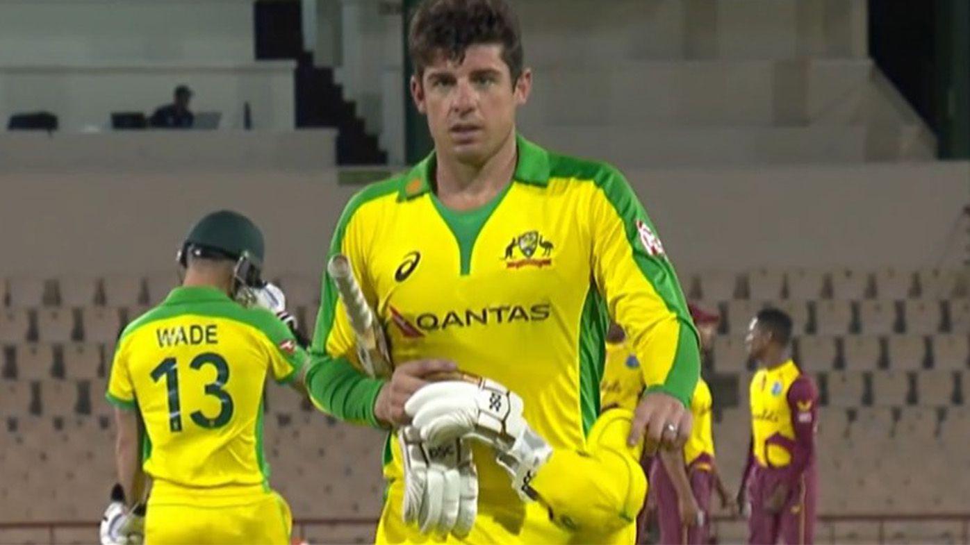 Australia v West Indies ODI clash called off after positive COVID-19 test