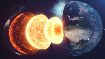 The phenomenon could be responsible for the birth of a new subduction zone