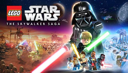 Lego Star Wars The Skywalker Saga zostanie wydana na wszystkich platformach pod koniec 2021 roku.