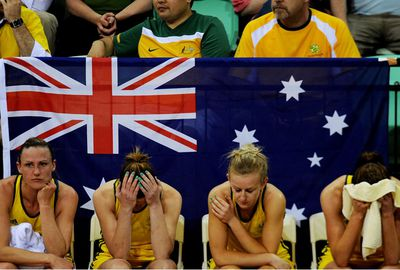 The Kiwis won after 24 minutes of extra time to leave the Diamonds shattered.