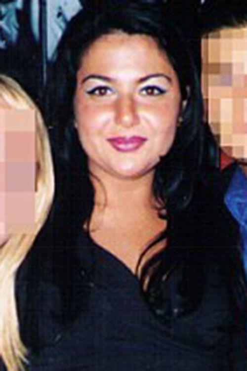 Amirah Droudis is accused of the murder of Man Monis' ex-wife, Noleen Hayson Pal.