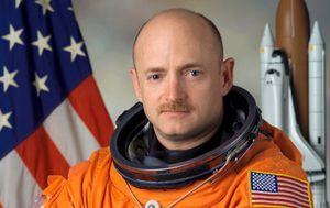 The remarkable life of Mark Kelly, from astronaut to political powerhouse