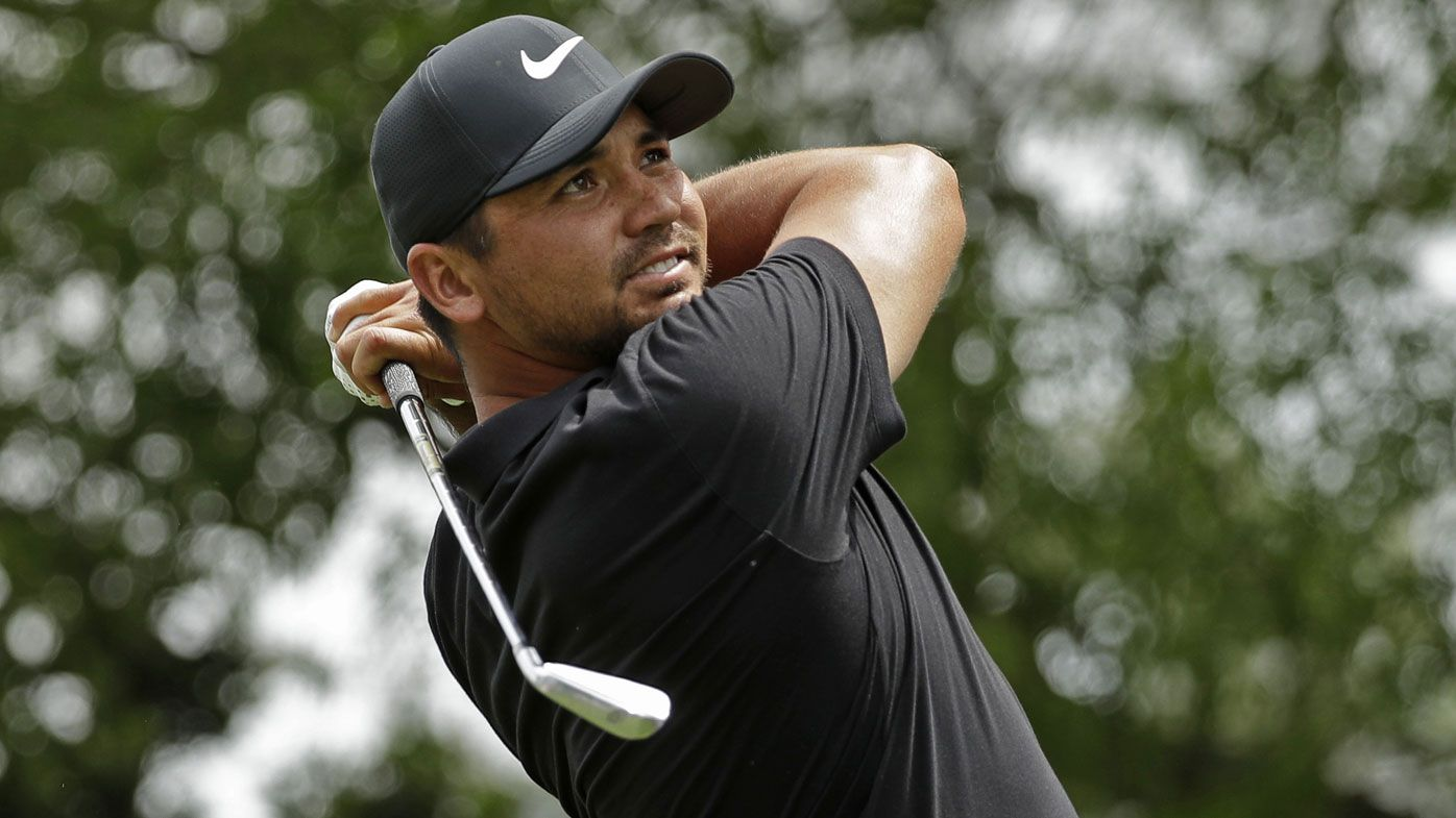 Tiger Woods backs Aussie Jason Day to regain golf's world No.1 spot