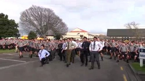 The Haka is performed to honour special occasions, achievements and funerals.