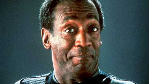 Bill Cosby assures fans he's not dead