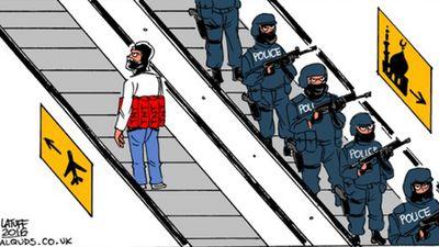 By Carlos Latuff.