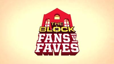The Block 2014: Fans v Faves