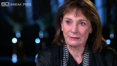 'I feel now looking back that he had it in his mind all along what he intended to do,' says Patricia Markopolou.