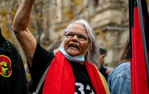 George Floyd protest: Mass Black Lives Matter protests across Australia