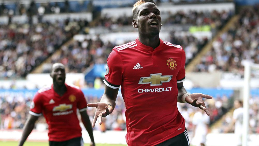 EPL: Manchester United cruise as Arsenal upset by Stoke City