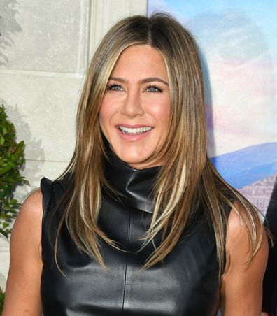 Jennifer Aniston, movie premiere, red carpet