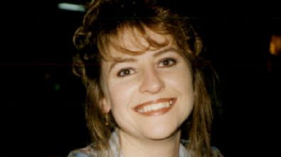 Janine Vaughan, who was murdered in Bathurst, NSW.