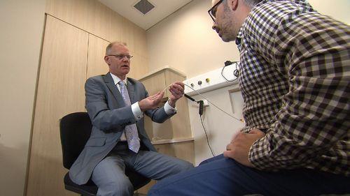 Health news Australia sleep apnea South Australia Flinders University research technology device