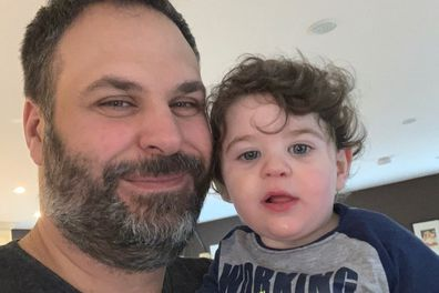 A Toronto family is trying to raise millions for gene therapy for their son Michael Pirovolakis