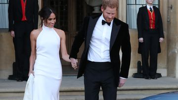 Meghan's wedding dress 'last moment' to reflect her 'human side'
