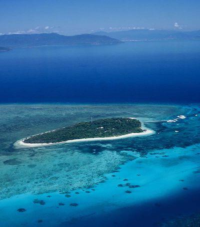 <strong>Green Island, Cairns</strong>