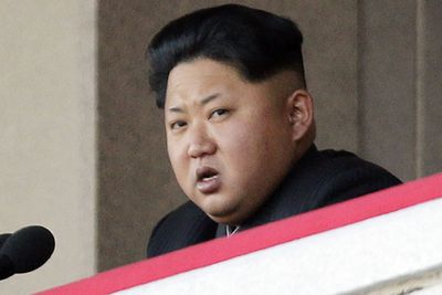<strong>Kim Jung-Un wins Time's Person of the Year Award</strong>