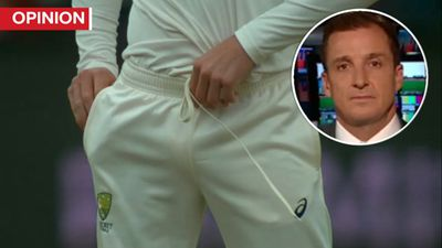 'There's something rotten with Australian cricket'