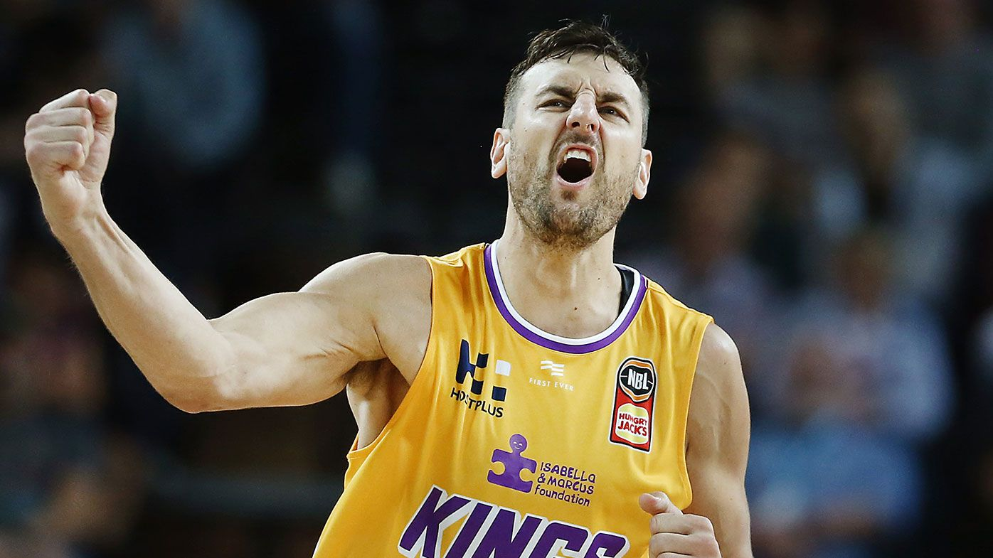 Sydney and Perth hold NBL playoff aces