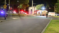 Man dies, two injured in overnight stabbings