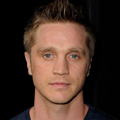Devon Sawa: Now...